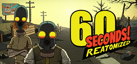 60 Seconds Reatomized For Mac Free Download Game