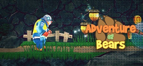 Adventure of Bears Game Free Download