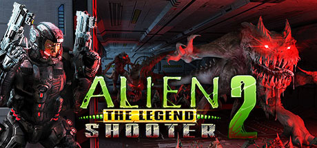 Alien Shooter 2 The Legend For Mac Free Download Game