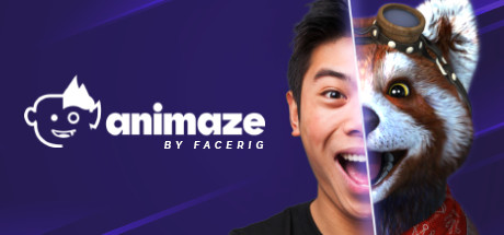 Animaze by FaceRig Game Free Download