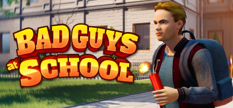 Bad Guys at School Mac Game Free Download