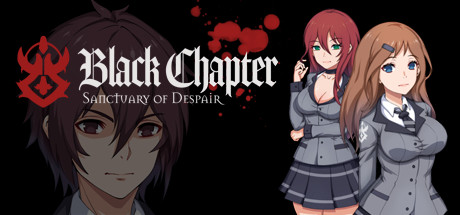Black Chapter Game Free Download