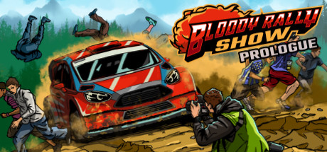 Bloody Rally Show: Prologue Game Free Download