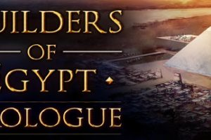 Builders of Egypt Prologue Game Free Download