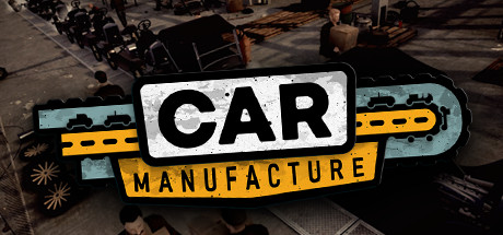 Car Manufacture Game Free Download for Mac