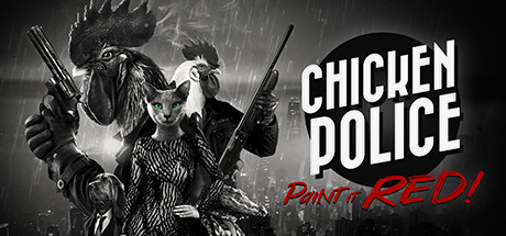 Chicken Police Game Free Download