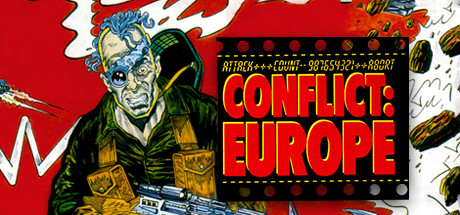 Conflict: Europe Game Free Download