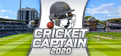 Cricket Captain 2020 Game For Mac Free Download