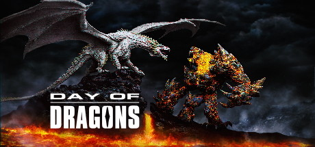 Day of Dragons Free Download Game For Mac