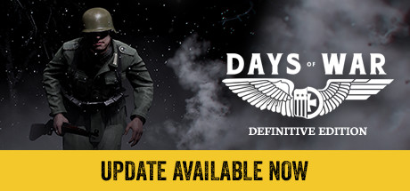 Days of War Definitive Edition For Mac Free Download PC Game
