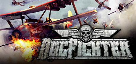 DogFighter Game Free Download