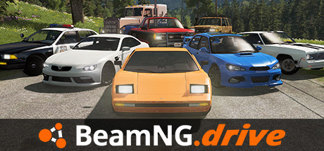 Download BeamNG.drive for Mac OS Game Full Version