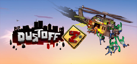 Dustoff Z Game Free Download