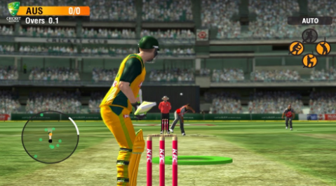 EA Sports Cricket 2015 Game Free Download Full Version