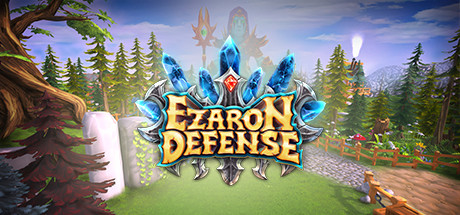 Ezaron Defense Game Free Download