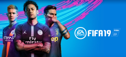 FIFA 19 Free Download Full Version PC Setup Game