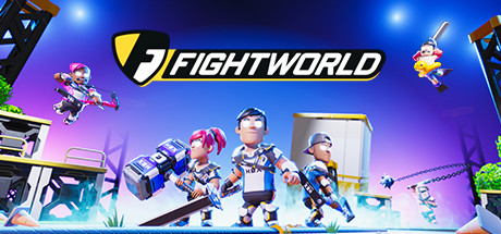 Fightworld Game Free Download