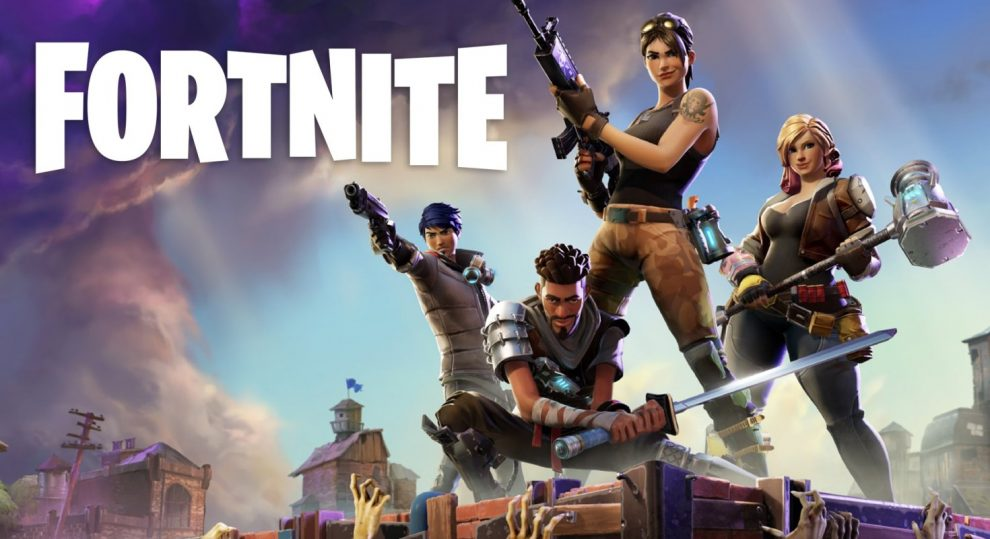 Fortnite Free Download For Mac Game