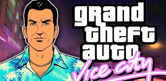 GTA Vice City Game For Mac Download for PC Windows 10