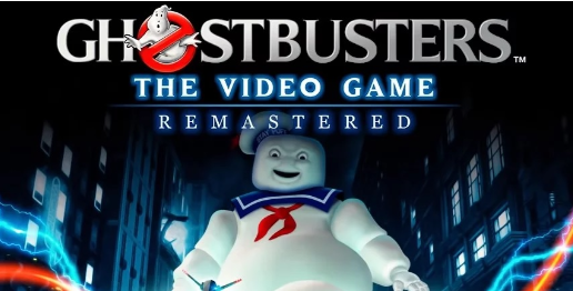 Ghostbusters The Video Game Remastered Full PC Version