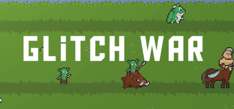Glitch War Game Free Download