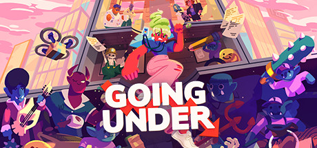 Going Under For Mac Download Game