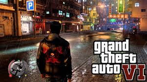 Grand Theft Auto 6 Full Version - GTA 6 Game Download For Mac