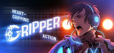 Gripper Game Free Download