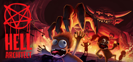 Hell Architect PC Game Free Download for Mac