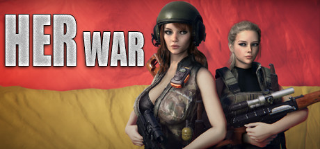 Her War Game Free Download