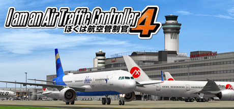 I am an Air Traffic Controller 4 Game Free Download