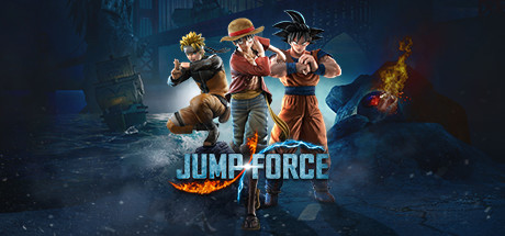 JUMP FORCE Game Free Download