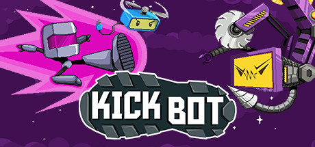 Kick Bot Game Free Download