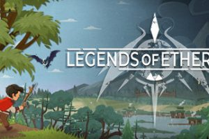Legends of Ethernal Game Free Download