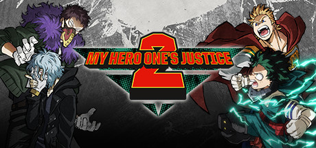 MY HERO ONE'S JUSTICE 2 For Mac Free Download PC Game