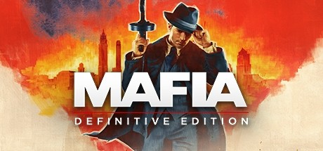 Mafia Definitive Edition for MacBook ( Download Free OS X Games)