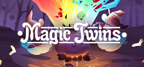 Magic Twins Game Free Download