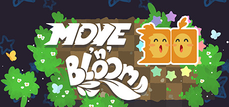 Move 'n' Bloom Game Free Download