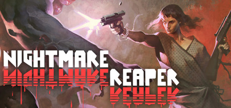 Nightmare Reaper Free For Mac Download Game
