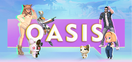 Oasis VR Game Free Download