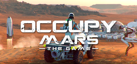 Occupy Mars The Game For Mac Free Download
