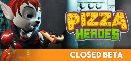Pizza Heroes (Closed Beta) Game Free Download