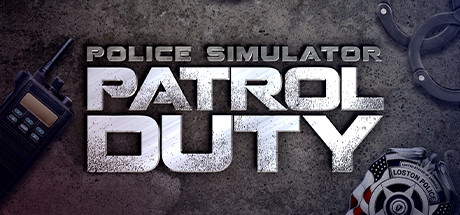 Police Simulator Patrol Duty PC Game Free Download for Mac