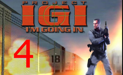 Project IGI 4 Free Download For Mac Game