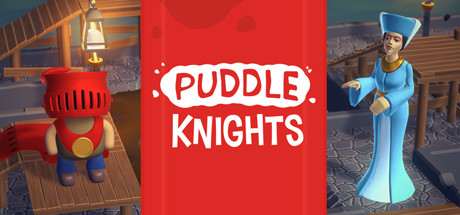 Puddle Knights Game Free Download