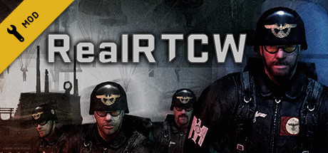 RealRTCW Game Free Download