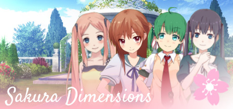 Sakura Dimensions Game Free Download