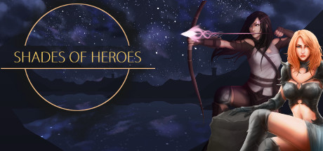 Shades Of Heroes Game Free Download