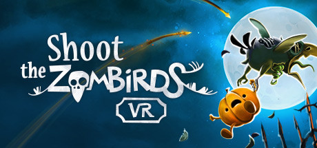 Shoot The Zombirds VR Game Free Download