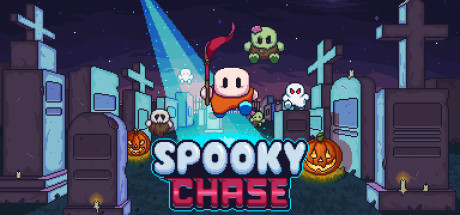 Spooky Chase Game Free Download